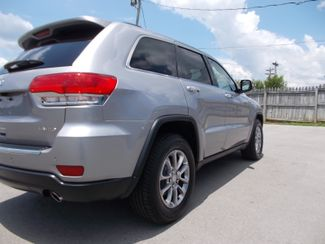 2014 Jeep Grand Cherokee Limited Shelbyville, TN 11
