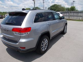 2014 Jeep Grand Cherokee Limited Shelbyville, TN 12