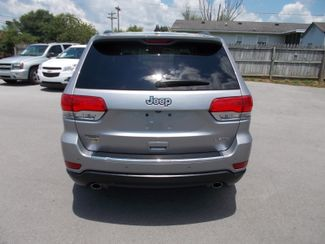 2014 Jeep Grand Cherokee Limited Shelbyville, TN 13