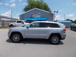 2014 Jeep Grand Cherokee Limited Shelbyville, TN 2