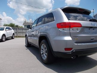 2014 Jeep Grand Cherokee Limited Shelbyville, TN 3