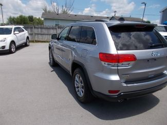 2014 Jeep Grand Cherokee Limited Shelbyville, TN 4