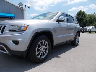 2014 Jeep Grand Cherokee Limited Shelbyville, TN 5
