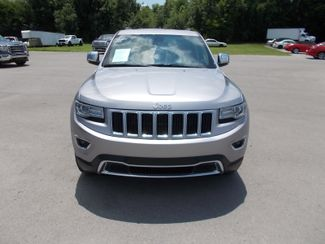 2014 Jeep Grand Cherokee Limited Shelbyville, TN 7