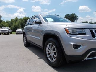 2014 Jeep Grand Cherokee Limited Shelbyville, TN 8