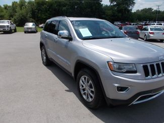 2014 Jeep Grand Cherokee Limited Shelbyville, TN 9