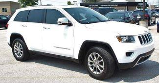 2014 Jeep Grand Cherokee Limited St. Louis, Missouri