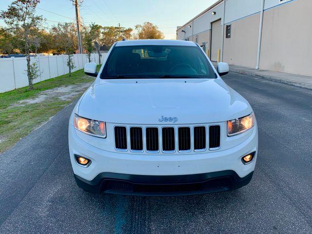 2014 Jeep Grand Cherokee Laredo Tampa, Florida 2