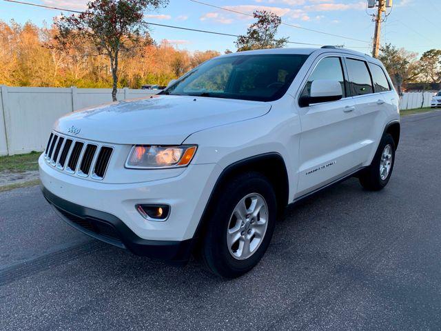 2014 Jeep Grand Cherokee Laredo Tampa, Florida 1