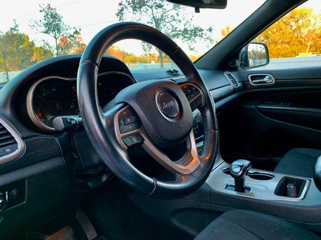2014 Jeep Grand Cherokee Laredo Tampa, Florida 9
