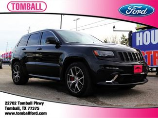 2014 Jeep Grand Cherokee SRT8 in Tomball, TX 77375