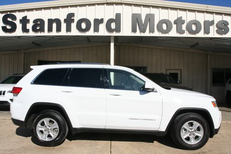 2014 Jeep Grand Cherokee Laredo in Vernon, Alabama