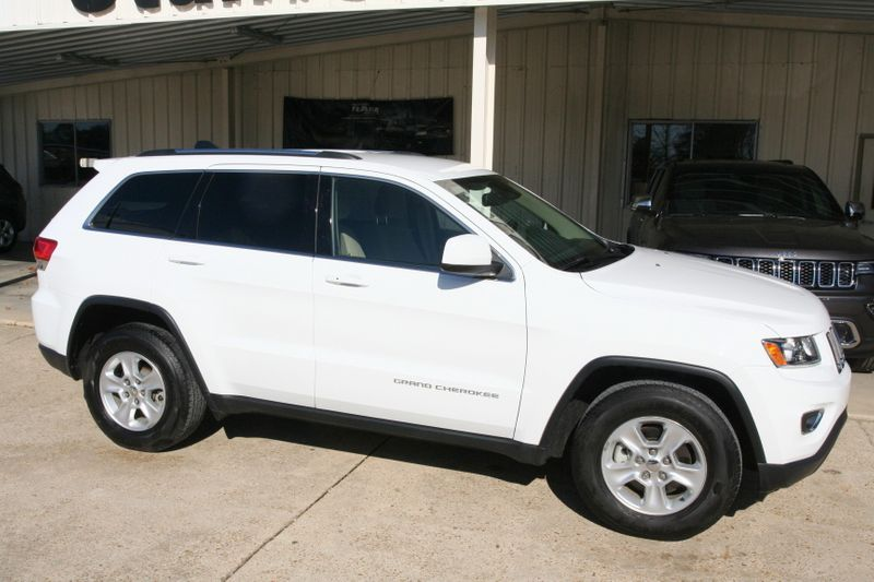 2014 Jeep Grand Cherokee Laredo in Vernon Alabama