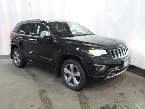 2014 Jeep Grand Cherokee Overland in Victoria, MN