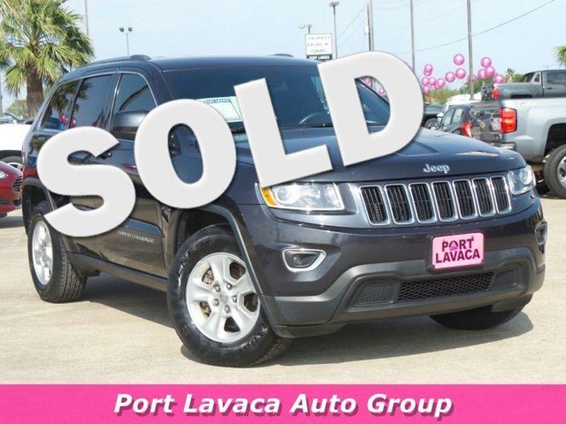 2014 Jeep Grand Cherokee Laredo   Texas  Victoria Certified  in , Texas