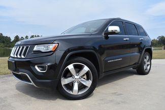 2014 Jeep Grand Cherokee Limited in Walker, LA 70785