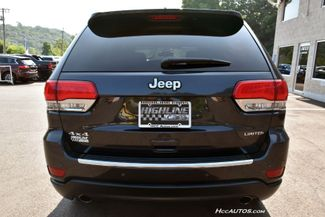 2014 Jeep Grand Cherokee Limited Waterbury, Connecticut 11