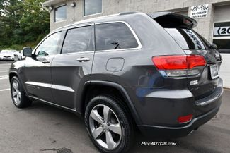 2014 Jeep Grand Cherokee Limited Waterbury, Connecticut 4
