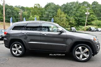 2014 Jeep Grand Cherokee Limited Waterbury, Connecticut 6