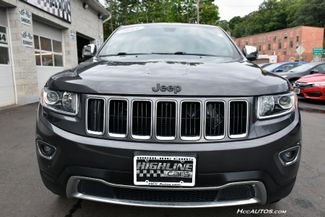 2014 Jeep Grand Cherokee Limited Waterbury, Connecticut 8