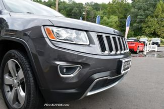 2014 Jeep Grand Cherokee Limited Waterbury, Connecticut 9
