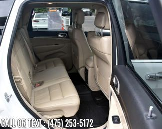 2014 Jeep Grand Cherokee Limited Waterbury, Connecticut 17