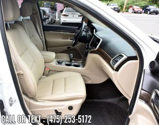 2014 Jeep Grand Cherokee Limited Waterbury, Connecticut 20