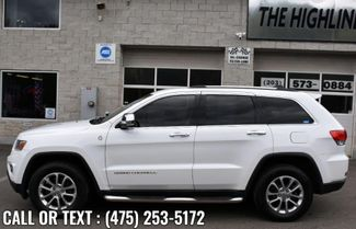 2014 Jeep Grand Cherokee Limited Waterbury, Connecticut 2