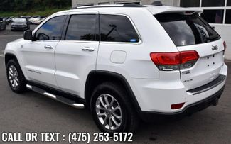 2014 Jeep Grand Cherokee Limited Waterbury, Connecticut 3