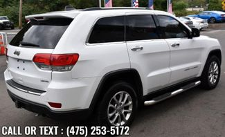 2014 Jeep Grand Cherokee Limited Waterbury, Connecticut 5