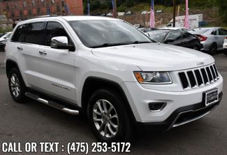 2014 Jeep Grand Cherokee Limited Waterbury, Connecticut 7