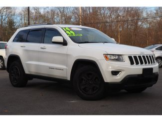 2014 Jeep Grand Cherokee Laredo | Whitman, Massachusetts | Martin's Pre-Owned-[ 2 ]