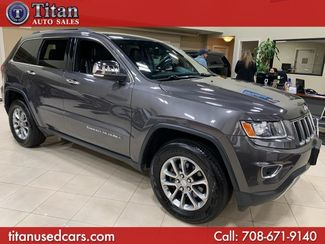 2014 Jeep Grand Cherokee Limited in Worth, IL 60482