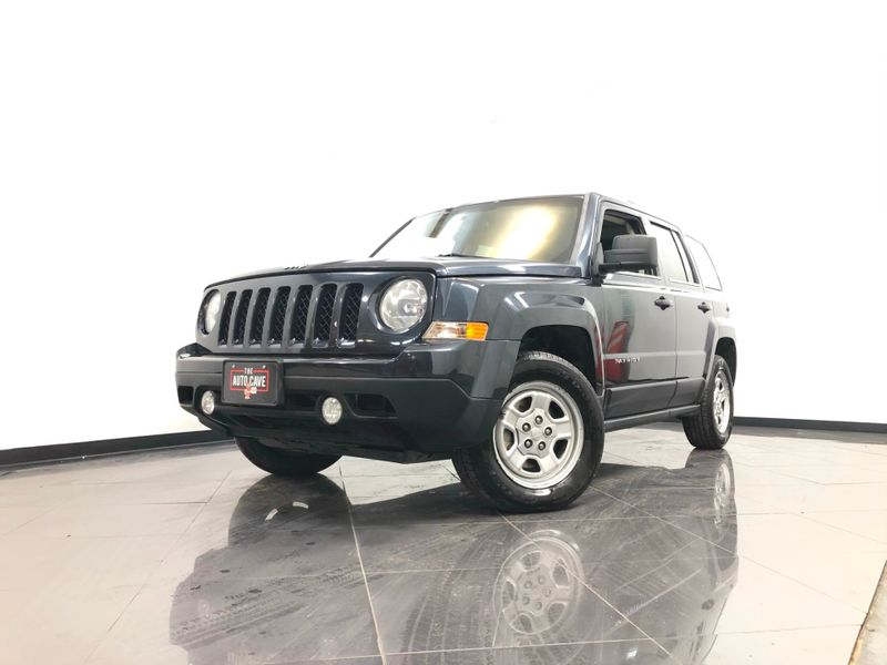 2014 Jeep Patriot *Get APPROVED In Minutes!* | The Auto Cave in Dallas