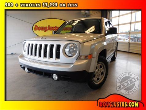 2014 Jeep Patriot Sport in Airport Motor Mile ( Metro Knoxville ), TN