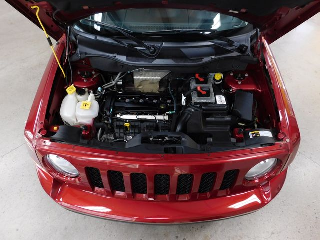 2014 Jeep Patriot Altitude in Airport Motor Mile ( Metro Knoxville ), TN 37777