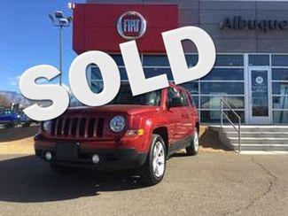 2014 Jeep Patriot Altitude in Albuquerque New Mexico, 87109