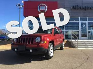2014 Jeep Patriot Altitude in Albuquerque New Mexico, 87109