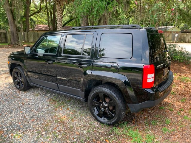 2014 Jeep Patriot Altitude in Amelia Island, FL 32034