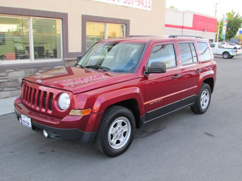 2014 Jeep Patriot Sport in , Utah