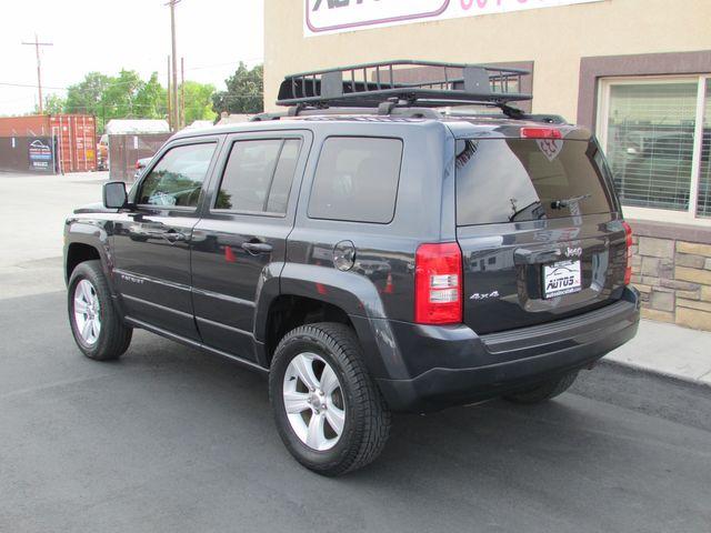 2014 Jeep Patriot Sport 4X4 in American Fork, Utah 84003