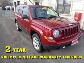 2014 Jeep Patriot Latitude in Brockport NY, 14420