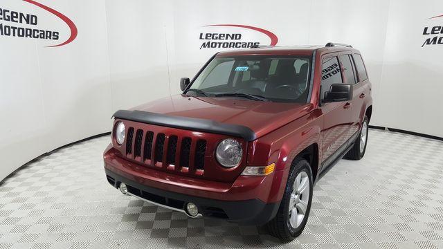2014 Jeep Patriot Limited in Carrollton, TX 75006