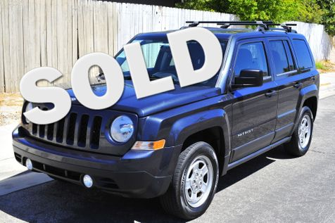 2014 Jeep Patriot Sport in Cathedral City
