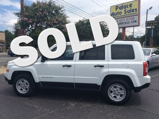 2014 Jeep Patriot in Charlotte, NC