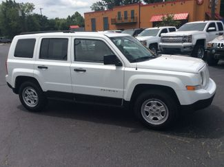 2014 Jeep Patriot Sport  city NC  Palace Auto Sales   in Charlotte, NC