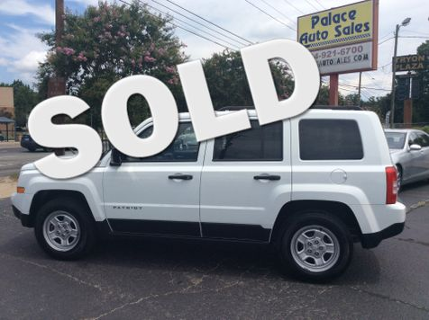 2014 Jeep Patriot Sport in Charlotte, NC