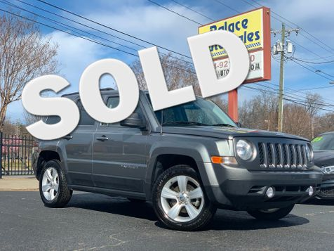 2014 Jeep Patriot Latitude in Charlotte, NC