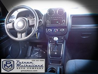 2014 Jeep Patriot Sport Chico, CA 11