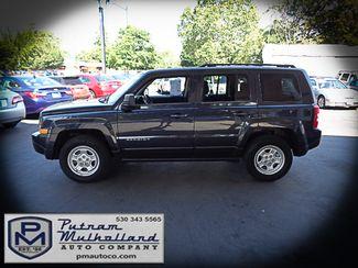 2014 Jeep Patriot Sport Chico, CA 3